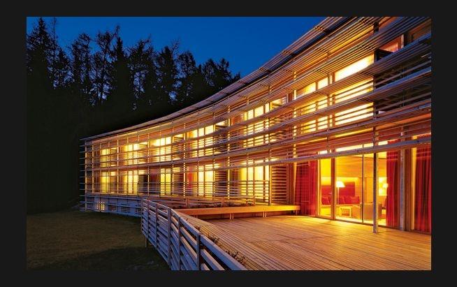 20 best wooden hotels images on pinterest design hotel facades and hotels. Black Bedroom Furniture Sets. Home Design Ideas