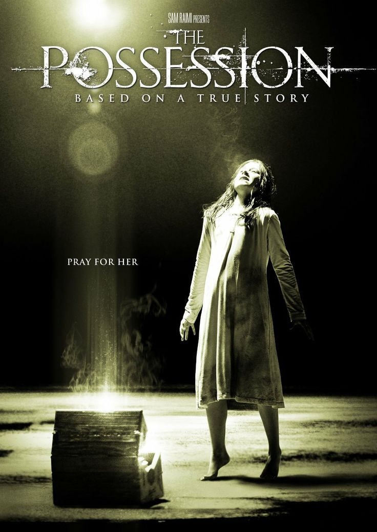 "The Possession [DVD + Digital Copy + UltraViolet] (2012) Inspired by Los Angeles Times writer Leslie Gornstein's article ""A Jinx in a Box,"" this horror film from Ghost House Pictures and director Ole Bornedal (Nightwatch) tells the tale of a broken family that comes under attack from a malevolent ..."