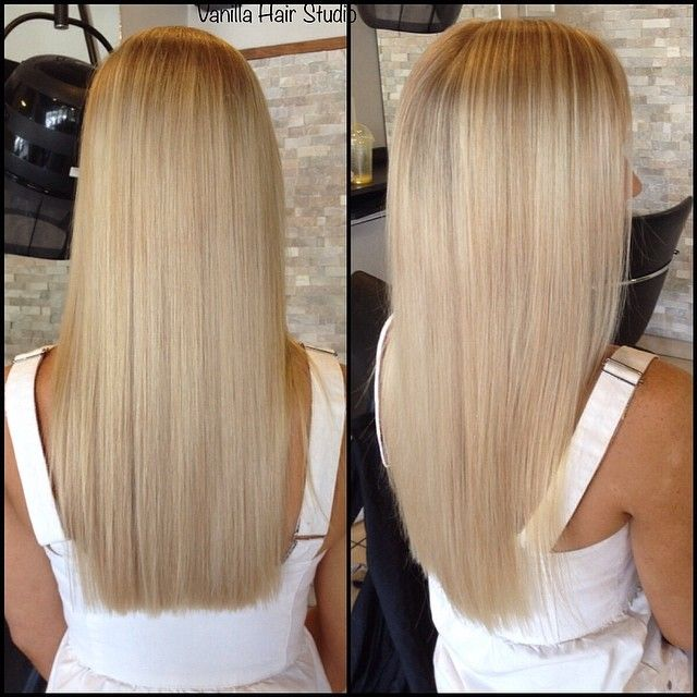 Full head of foils | Hair! | Pinterest | Studios, Nice and ...