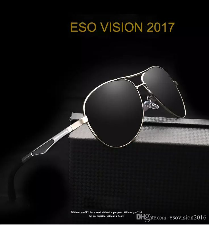 Fashion Women And Men's Drive Sunglasses Metal Sunglasses for Man And Woman Cheap Aviator Beach Sunglasses Wholesale Discount Cheap Aviator Sunglasses Cheap Polarize Sunglasses Sunglasses Man Online with $17.14/Piece on Esovision2016's Store | DHgate.com https://uk.pinterest.com/925jewelry1/mens-sunglasses/pins/