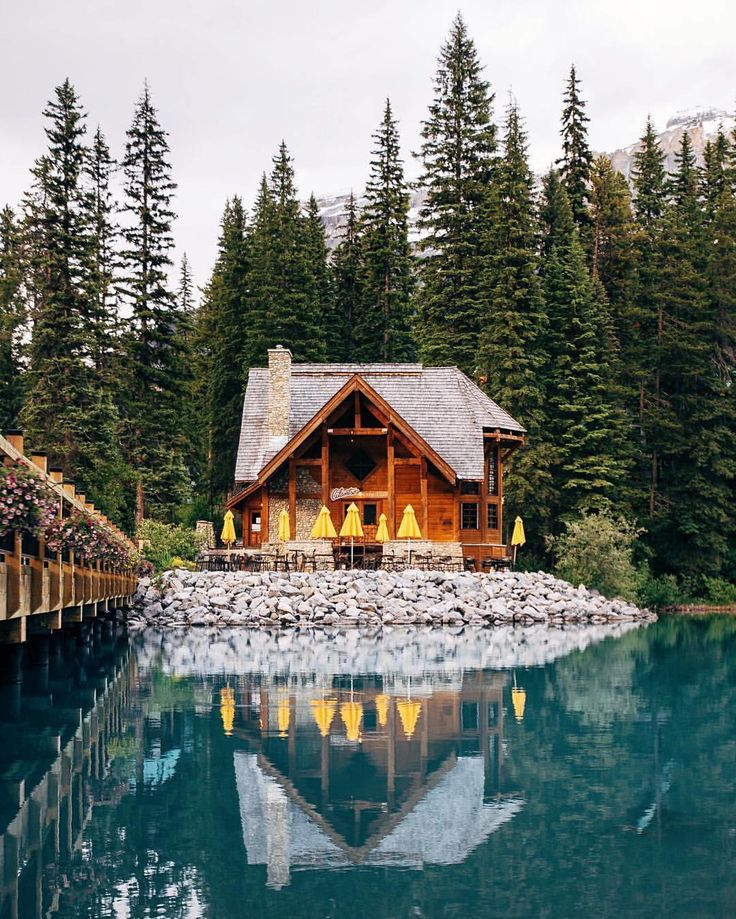 Rustic Luxury Lake Homes: 17 Best Images About Mountain, Ranch & Lake Homes On