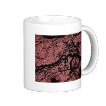 At dusk coffee mug