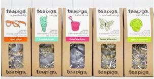 Meet the newest teas in our herbal family! http://www.teapigs.co.uk/tea/look_out_for/new_stuff