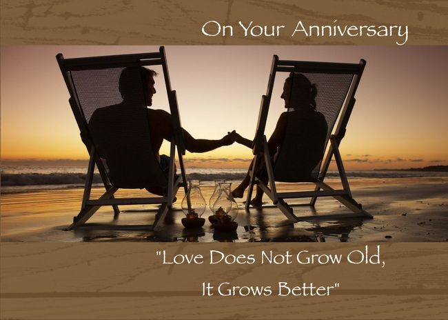 8 best anniversary greeting cards images on pinterest anniversary