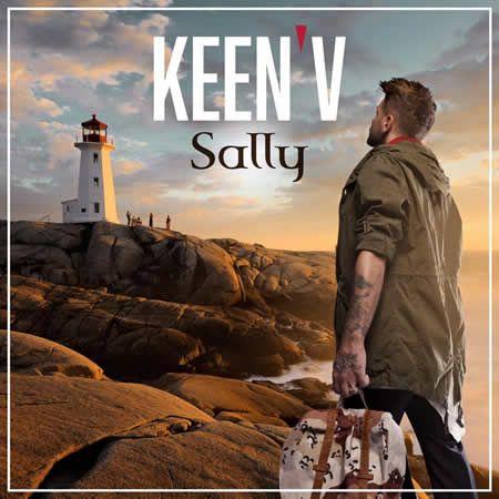 Keen'V dévoile depuis peu un nouveau titre inédit, Sally. Ce single fera partie de la version rééditée de l'album, Là où le Vent me mène. Une édition baptisée, Summer édition, et qui sera dans les bacs le 17 juin prochain. Elle contiendra 6 titres bonus....