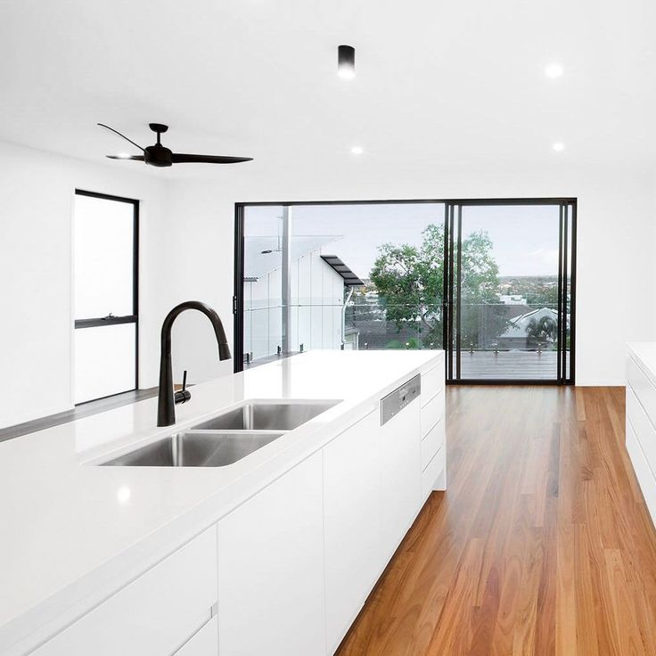 Trinity Beach Homes by Sloan Build, featuring #MeirBlack. Designed in synergy with the natural fall of the land, each beach home promotes a sophisticated and relaxed lifestyle. See direct link in bio for more details on this development .  #Meir #MeirAustralia #TrinityBeachHomes #SloanBuild