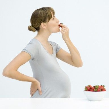 What You Eat = Your Baby's Future. 11 Tips to Improve Your Prenatal Nutrition