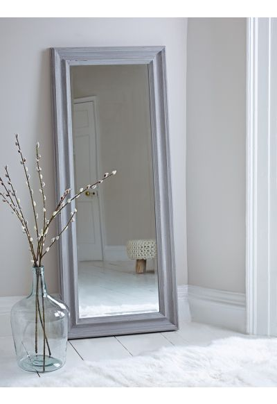 Inga Full Length Mirror - Mirrors - Decorative Home - Indoor Living
