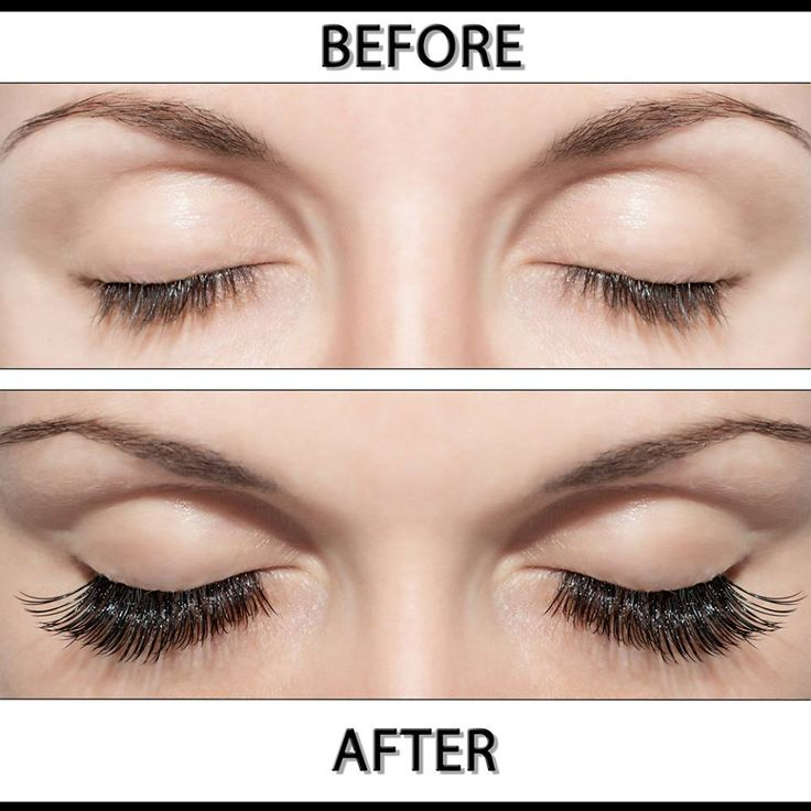 eyelash extension one by one volume 3D!We are proud for thiw result!