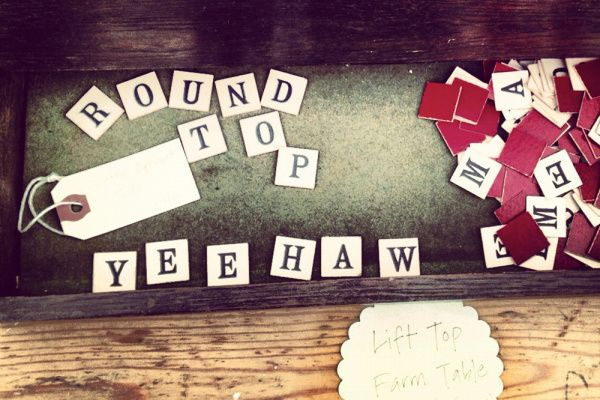 Huffing ton Post on Round Top with links for planning a great Junk Hunt!
