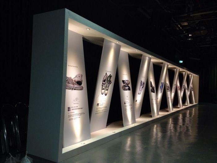 Exhibition Booth Design D : Oblique expographie design pinterest exhibitions