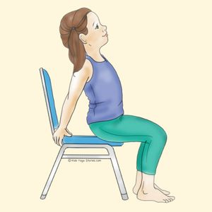 9 Best Upper Back Stretches Images On Pinterest Upper