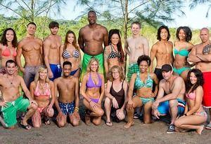 New Survivor Cast Includes Miami Marlins President, Ex-NFL Cheerleader, Former NBA All-Star