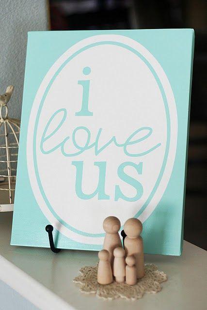I <3 Us printable!!!