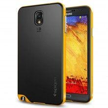 Forro Galaxy Note 3 Spigen SGP Neo Hybrid - Reventon Amarillo $ 66.900,00