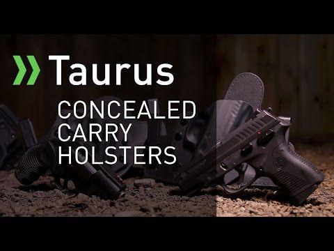 Taurus PT111 Gen 2 Holster - Millenium G2 Holster | Alien Gear Holsters