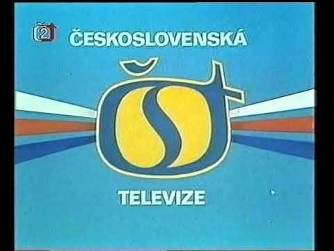 Zahajovací znělka Československé televize