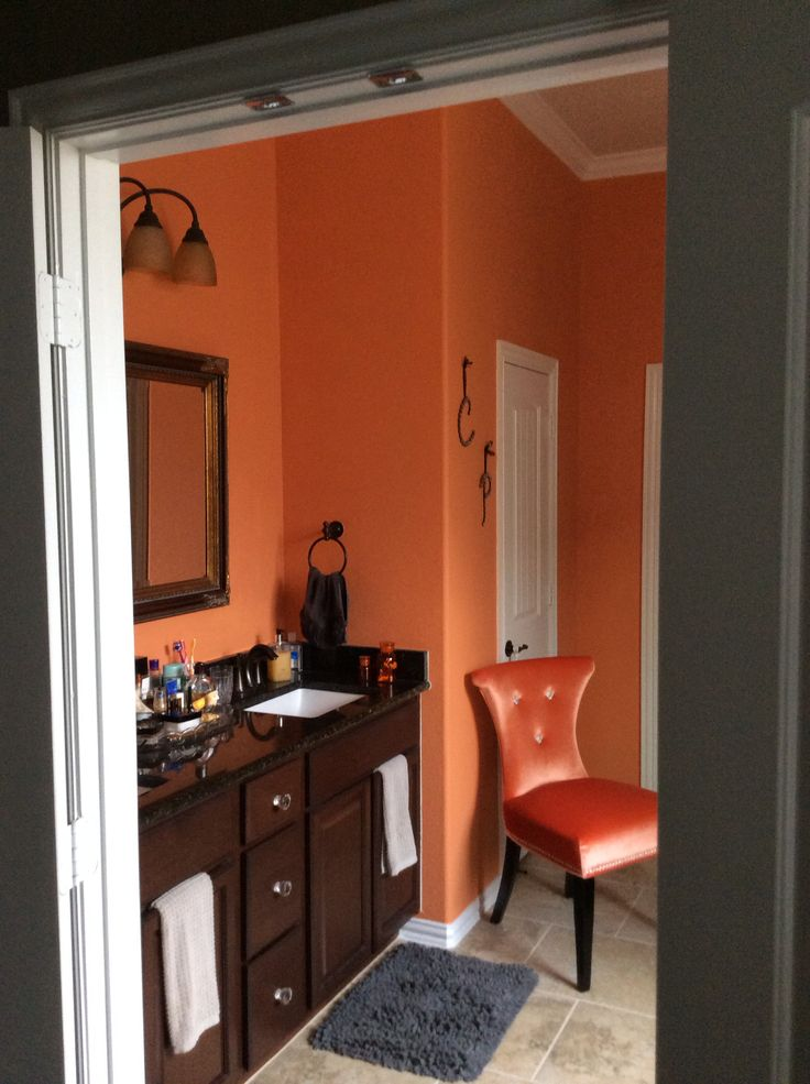 Apricot Bathroom Paint Dreams Home Decor Decor Furniture