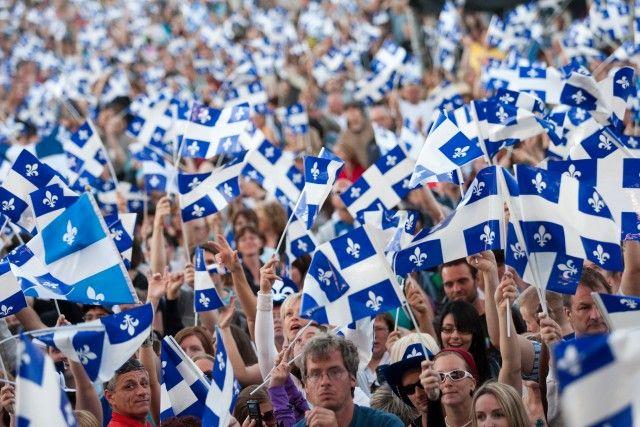 De nombreux rituels qui ont traversé le temps | La Fête nationale du Québec