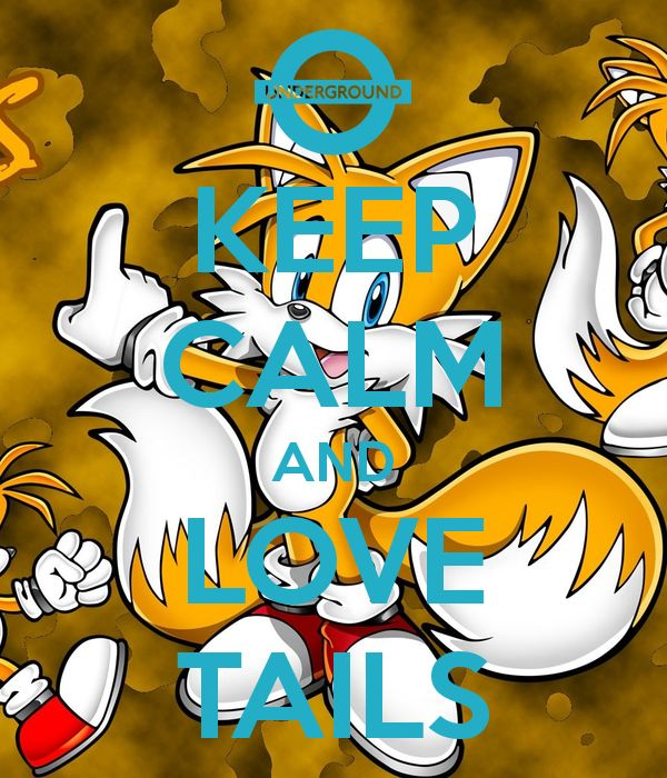 keep calm tails the fox | Nobody has voted for this poster yet. Why don't you?