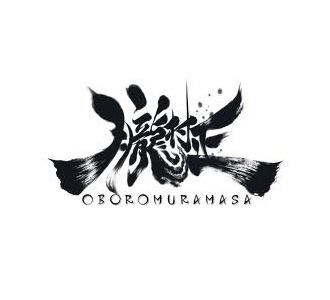 朧村正|ゲームロゴのデザインギャラリー GLaim
