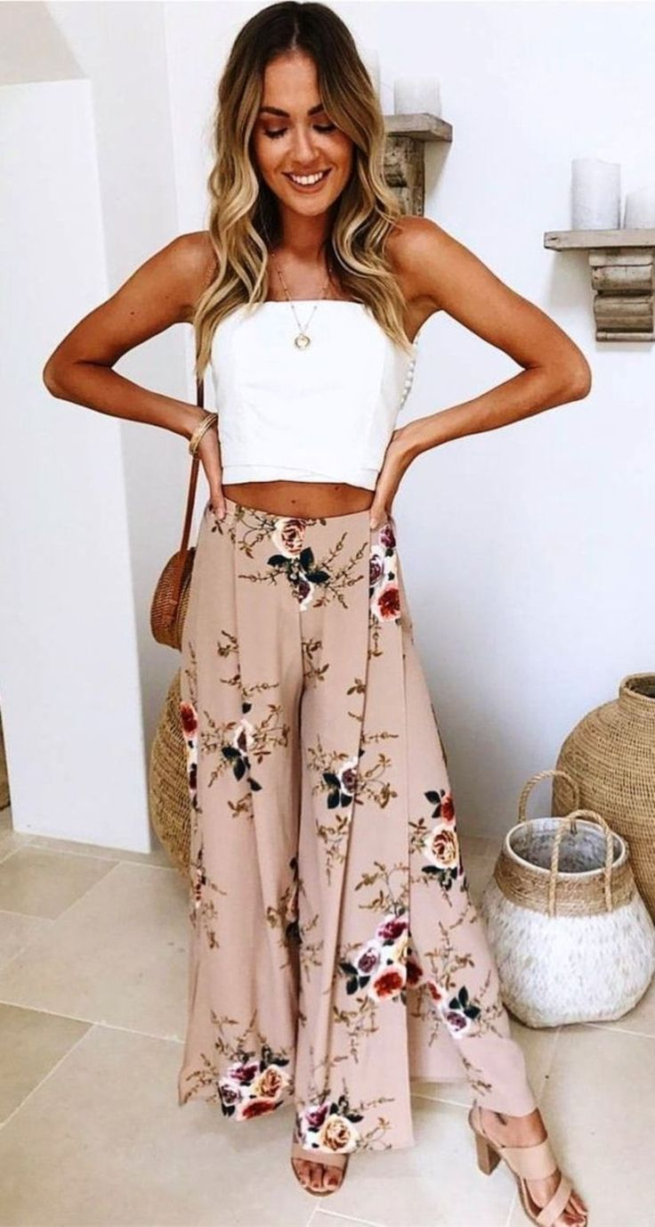 40 cute teen outfits for every season