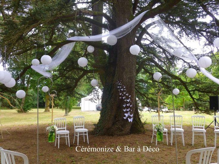 ceremonie laque decoration ceremonie laique ceremonie en exterieur ceremonie laique toulouse allee - Mariage Laic