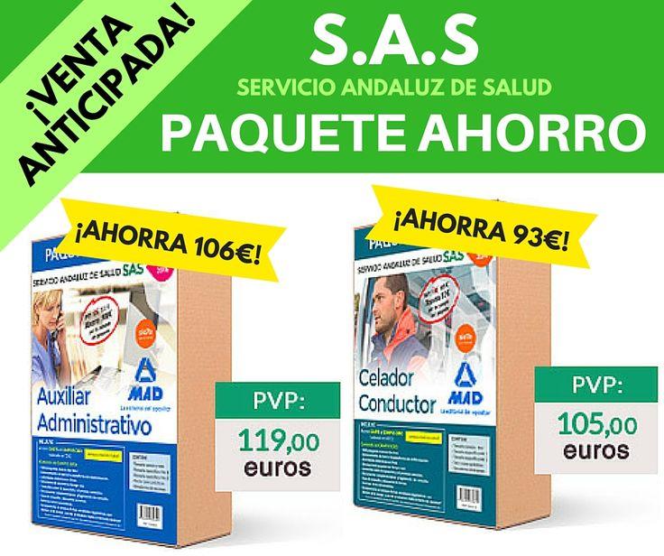 Libros para la preparación de oposiciones al servicio de salud, profesiones sanitarias, hospital, sanitario, andalucia