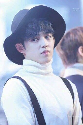 Choi Seungcheol Seventeen Pinterest