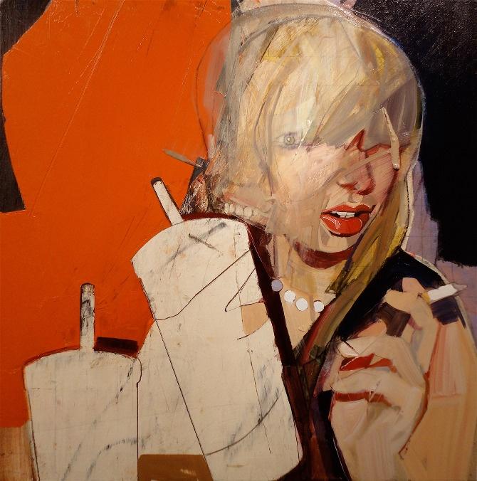 karim hamid: Karimhamid, Figures Art, Karim Hamid, Aureus Contemporary, Painting Contemporary, Based Artists, Oil Painting, Figures American, Artists Karim