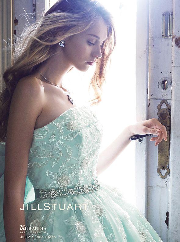 ~Jill Stuart {acquagrazie.com}