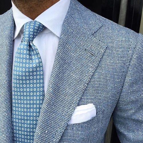 Lovely combination by @suitwhisper ➡️ Viola Milano... | Viola Milano