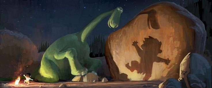 Disney previews upcoming animated movies 'Finding Dory', 'Zootopia' and 'The Good Dinosaur' and more