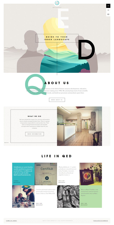 Collection of color palettes photoshop for ui designs web3canvas - Http Www Qedgroup Cz En