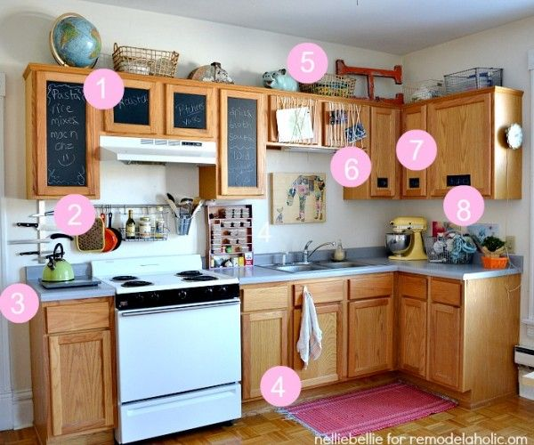 Best 25+ Rental Kitchen Ideas On Pinterest