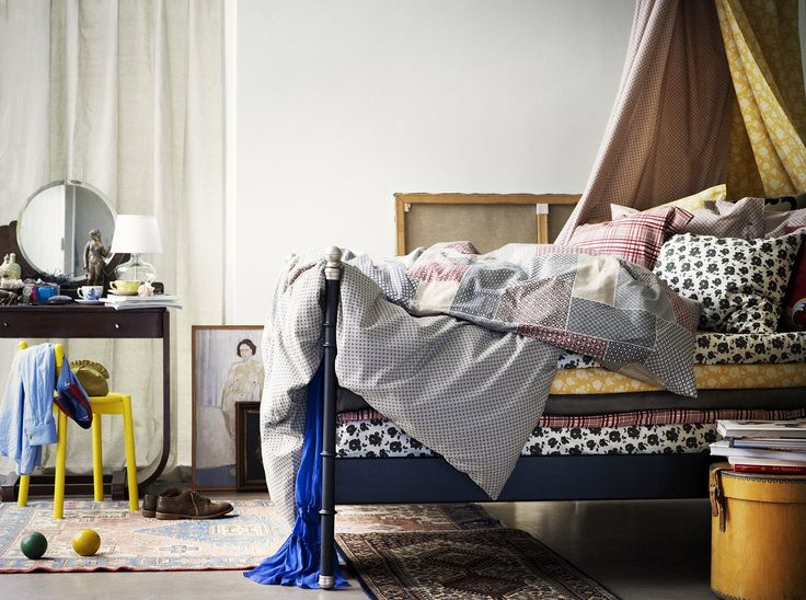 Ikea Fjalltag Twin Bedding Duvet Cover 100 Percent Cotton Limited edition. 17 Best images about IKEA on Pinterest   Loveseat covers  Quilt