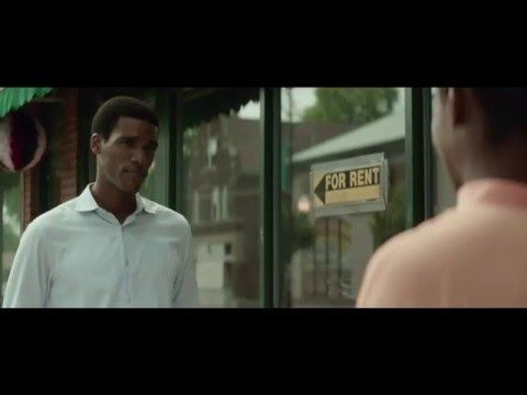 Watch: A First Look at Tika Sumpter as a Young Michelle Obama In 'Southside With You' | xoNECOLE