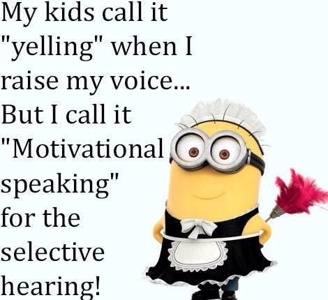 Must Read 20 Minions Humor