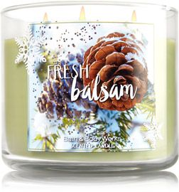 Candle sale at Bath & Bodyworks today only! Lowest price ever only in stores.