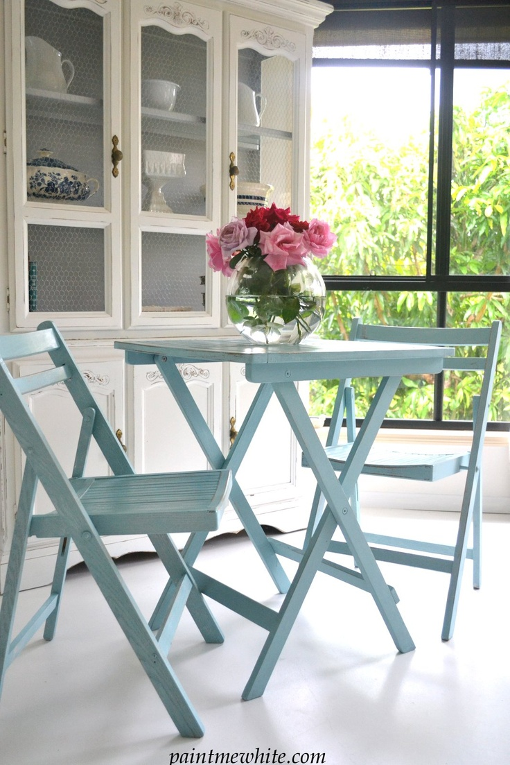 best 25 small table and chairs ideas on pinterest small. Black Bedroom Furniture Sets. Home Design Ideas