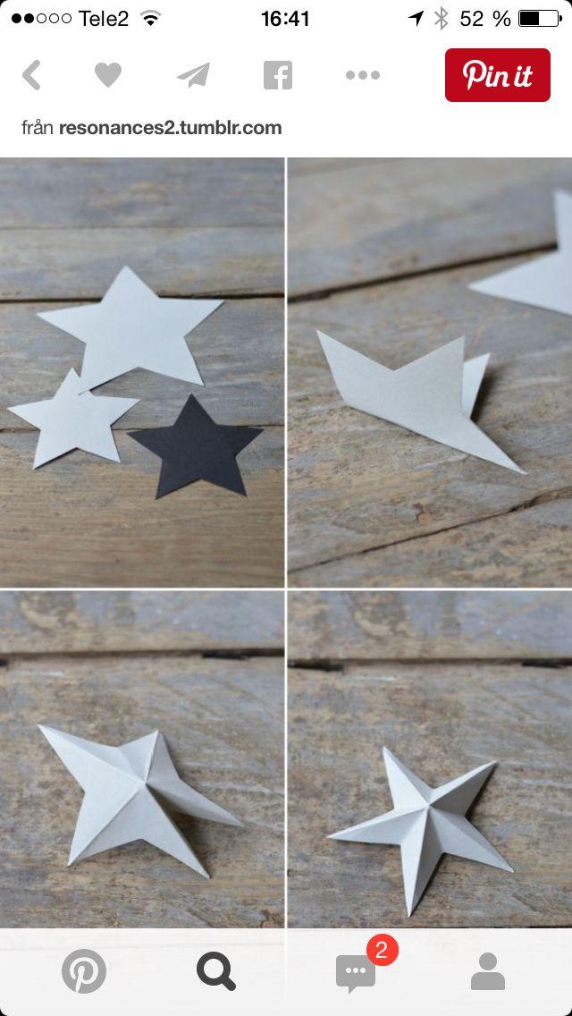 Vika stjärnor