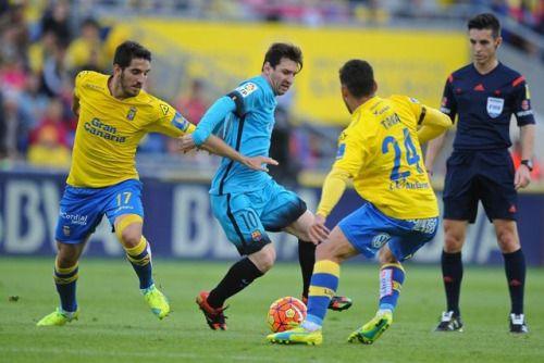 UD Las Palmas 1-2 FC Barcelona: Match Review...: UD Las Palmas 1-2 FC Barcelona: Match Review #BarcelonavsRiverPlate #FCBarcelona…