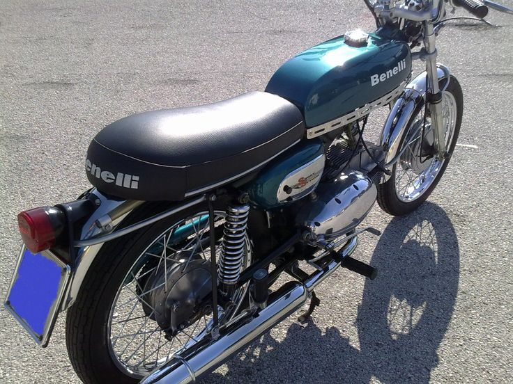 18 Best BENELLI 250 SPORT SPECIAL Images On Pinterest