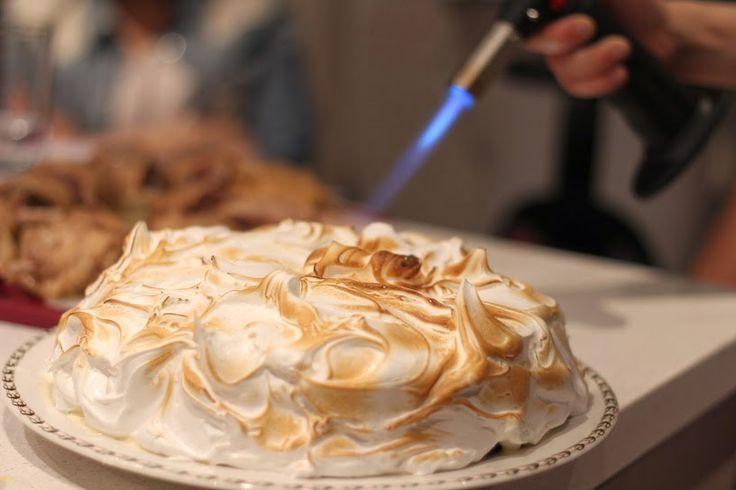 perenelle longpré: Google+ #Frozen #lemon #cake