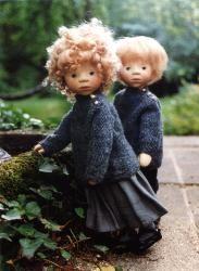 Pongratz-Puppen - 1995