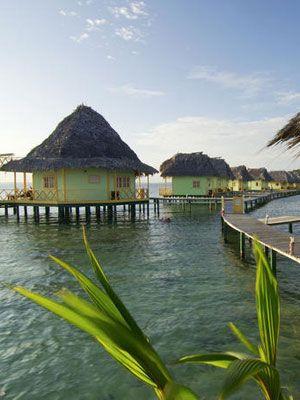Archipelago De Bocas Del Toro, Panama - Top 10 Honeymoon Destinations in Latin America & Caribbean