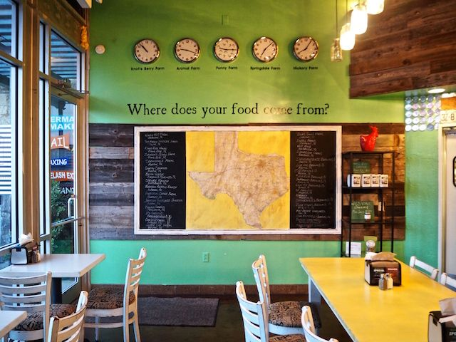 10 Reasons to Drive to Round Rock - Zagat