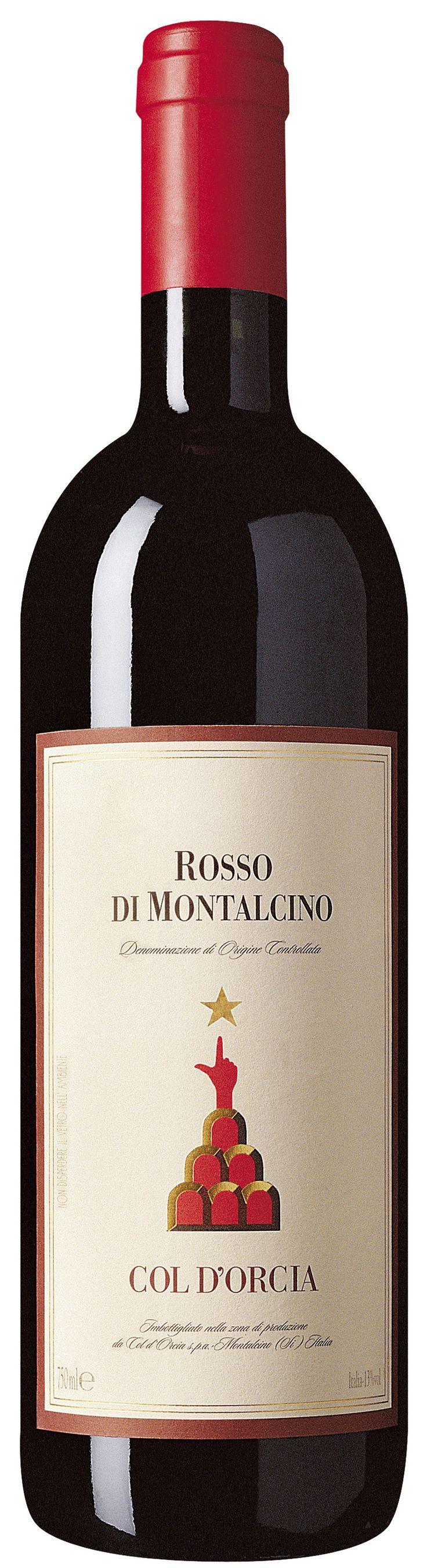 Il #Rosso di #Montalcino è oggi un #vino classico, fatto con uve Sangiovese in purezza, che esce un anno dopo la vendemmia così da mantenere tutta la freschezza e la fruttuosità di un vino giovane ma allo stesso tempo l'intensità di quel terroir che solo Montalcino è capace di trasmettere.