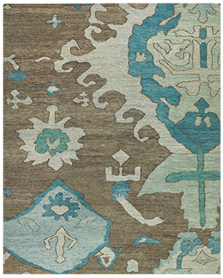 25 Best Contemporary And Modern Hand Knotted Rugs Images