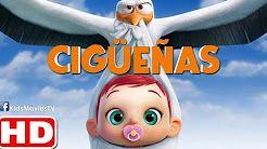 peliculas animadas completas en español latino - YouTube
